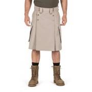 5.11 Tactical Upholder Kilt (Färg: Khaki, Midjemått: 44)