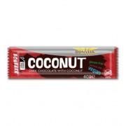 Bonvita Bonbarr Choco Cocos Bar Puur (40g)