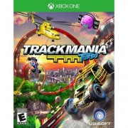 Trackmania Turbo - Xbox One - Unissex
