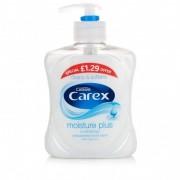 Carex Moisture Plus Hand Wash 250 ml Hand Wash