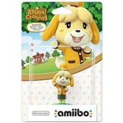 Figurina Nintendo Amiibo Animal Crossing Collection Isabelle Nintendo Wii U