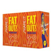 Fat Out! Thermo Burn 1+1 GRATIS!