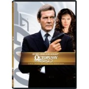 Octopussy Bond Collection SE DVD 1983
