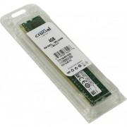 4 GB DDR3/1600, CRUCIAL CT51264BD160BJ, CL11, 1.35V