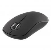 Deltaco Tyst trådlös mus, Bluetooth, 1x AA, 800-1600 DPI, 125 Hz
