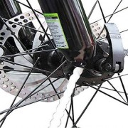 Futaba Bicycle Cleaning Rope Lines - Pack of Ten