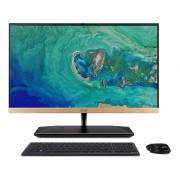 Acer All in One ACER Aspire S24-880 - DQ.BA9EB.007 (23.8'' - Intel Core i5-8250U - RAM: 8 GB - 1 TB HDD - Intel UHD 620)