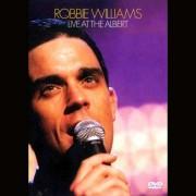 Robbie Williams - Live at Royal Albert Hall (0724349268593) (1 DVD)