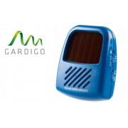 Dispozitiv solar anti țânțari, gândaci, șoareci, șobolani, jderi, 3 în 1, Gardigo