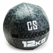 Restricamo Wall Ball Bola Medicinal PVC 12 kg Camuflagem
