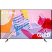 "Samsung Smart TV 43"" 43Q60Т 4k QLED, 3840 x 2160, 3100 PQI, HDR 10+, Dolby Digital Plus, DVB-T2CS2, PIP, 4xHDMI, 2xUSB, LAN"
