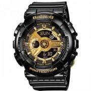 Дамски часовник Casio Baby-G BA-110-1AER