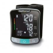 Premium Wrist Digital Blood Pressure Monitor Part No. 04-820-001 Qty 1