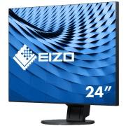 EIZO EV2456-BK - 61cm Monitor, USB, Lautsprecher, Pivot, EEK A++