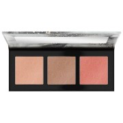 Catrice Rouge / Highlighter Luminice Highlight & Blush Glow Palette 12.6 g