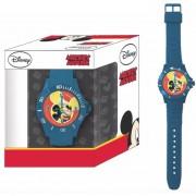 Orologio disney 0561375_mm bambino mickey mouse silicone
