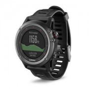 Garmin fēnix 3 Bluetooth Nero, Argento orologio sportivo