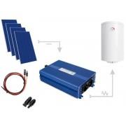 Zestaw do grzania wody w bojlerach ECO Solar Boost 1100W MPPT 4xPV Po
