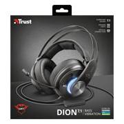 ND Headset Trust GXT 383 Dion (7.1 Bass Vibration)