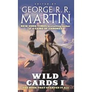 Wild Cards I: Expanded Edition, Paperback/George R. R. Martin