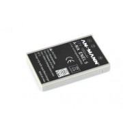Ansmann Li-Ion battery packs A-Nik EN EL 5 batteria ricaricabile Ioni di Litio 850 mAh 3,7 V
