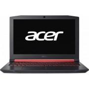 "Laptop Gaming Acer Nitro 5 AN515-42-R61M (Procesor AMD Ryzen™ 5 2500U (2M Cache, up to 3.60 GHz), 15.6"" FHD, 8GB DDR4, 256GB SSD, AMD Radeon™ RX 560X @4GB, Wireless AC, Linux, Negru)"
