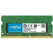 Crucial Memoria RAM CRUCIAL 4GB DDR4 CL17 CT4G4SFS824A