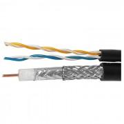 Koaxiální kabel RG6U