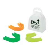 Flavoured mouth guard with box (kom)