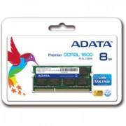 Memorie Laptop Adata ADDS1600W8G11-S 8GB DDR3L 1600MHz CL11 SODIMM