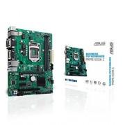 Asus Prime H310M-C/CSM Intel LGA-1151 - Intel socket 1151 (Core i) - Micro/Mini/Flex-ATX, 90MB0W60-M0EAYC