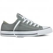 Converse Sneakers Chuck Taylor Canvas Seasonal Ox, Taglia: 36,5, Unisex, Grigio, 155575C 373