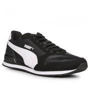 Puma Schuhe Herren, Textil, schwarz