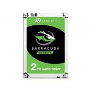 Outlet: Seagate Barracuda - 2 TB