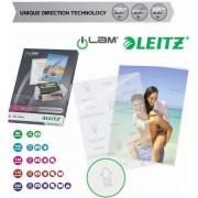 Folie de laminat Folie pentru laminare, A4 - 80 microni 100 folii/cutie LEITZ