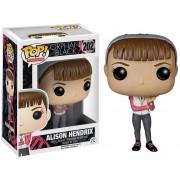 Funko Pop Alison Hendrix Orphan Black De Netflix Clon