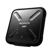 Жесткий диск ADATA SD700 256GB Black ASD700-256GU31-CBK