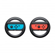 Redlemon 2 Volantes Para Nintendo Switch Compatible Joy-Con