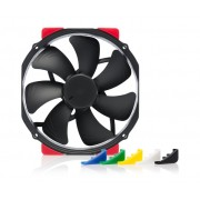 FAN, Noctua 150mm, NF-A15 HS-PWMm chromax.black.swap