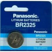 PANASONIC BR-2325 - 3V / 165 mAh