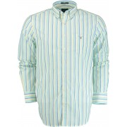 Gant Three Colour Stripe Shirt 3058000/355