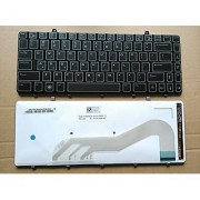 SunSea New Laptop Keyboard With Backlit For Dell Alienware M11X R1 M11X-R1 AM11X R1 Black US Layout Compatible part num