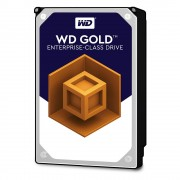 Western Digital WD Gold, 3.5', 6TB, SATA/600, 7200RPM, 128MB cache