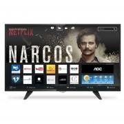 Smart Tv Led 43 Aoc 43s5970 Full Hd