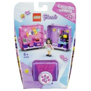 LEGO Friends 41409 Emmas Emma's Shopping Play Cube