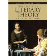 Literary Theory: An Introduction, Paperback