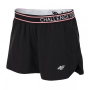Дамски спортни шорти 4f Challenge