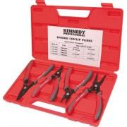 CROMWELL Set clesti seeger interni-externi 10-65 mm (4 piese) - KEN5586090K