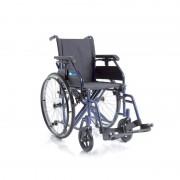 CP200 Dual - Carucior transport pacienti, antrenare manuala - 150 Kg