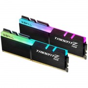 Memorie GSKill Trident Z RGB 32GB DDR4 3000 MHz CL14 Dual Channel Kit